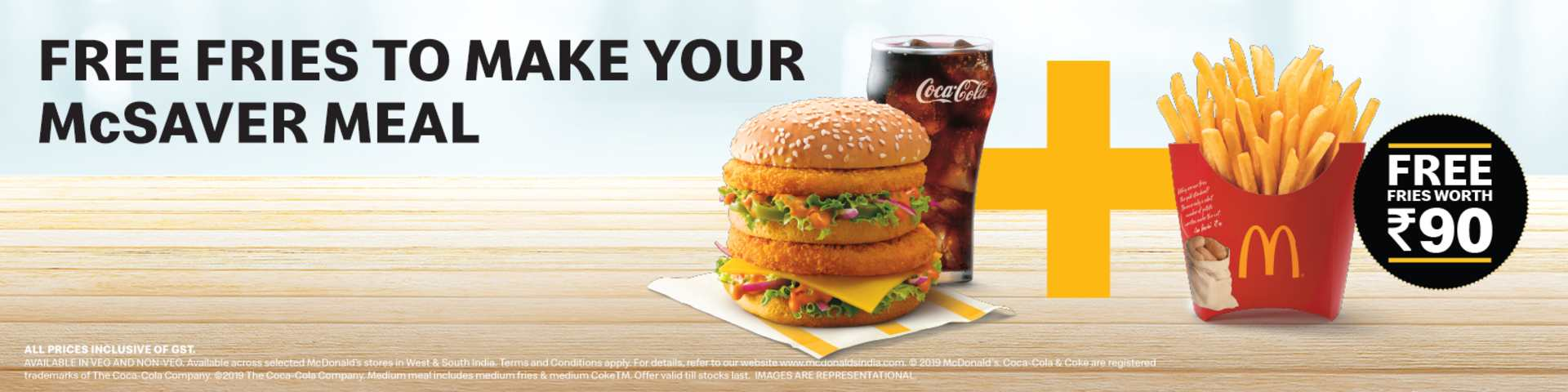 McDonald's Meals Menu - Order Meals Online from McDelivery